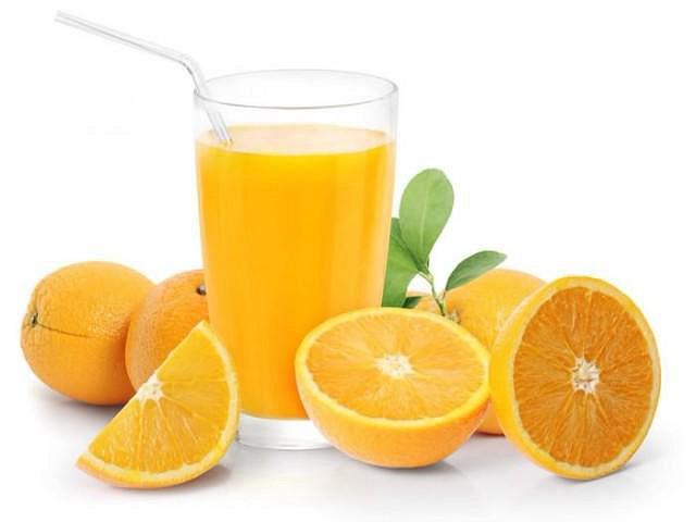 3 lý do nước cam thật có gas được 'like mạnh'