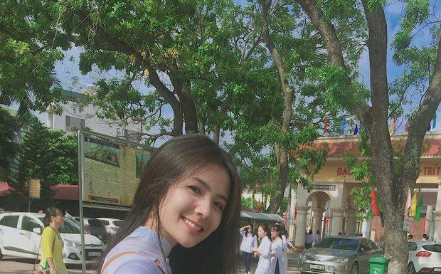 Hot Teen Dương Thu Giang