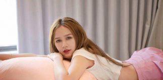Hotgirl Thùy Trang xinh chẳng kém idol Hàn Quốc