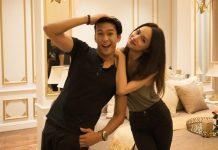 Chàng trai nóng bỏng cuối MV mới của Hương Giang là ai